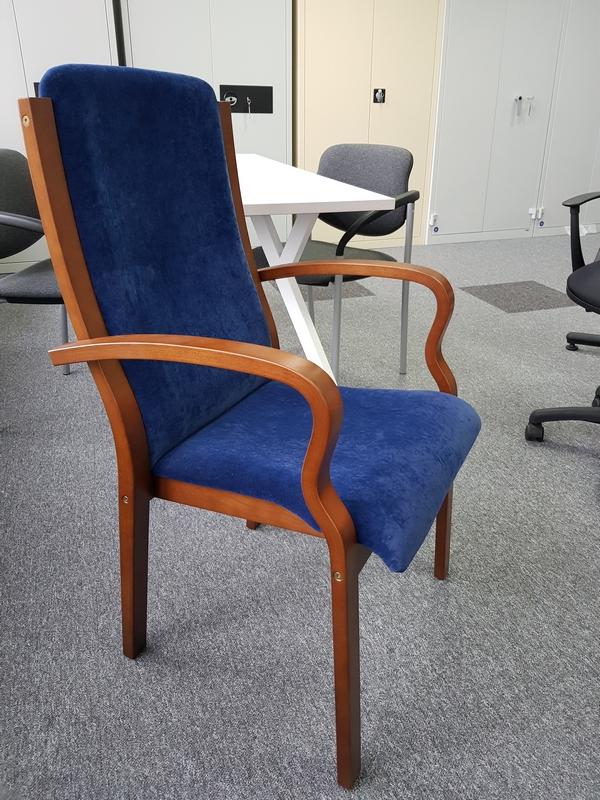 krzesło konferencyjne promocja ALTARO
