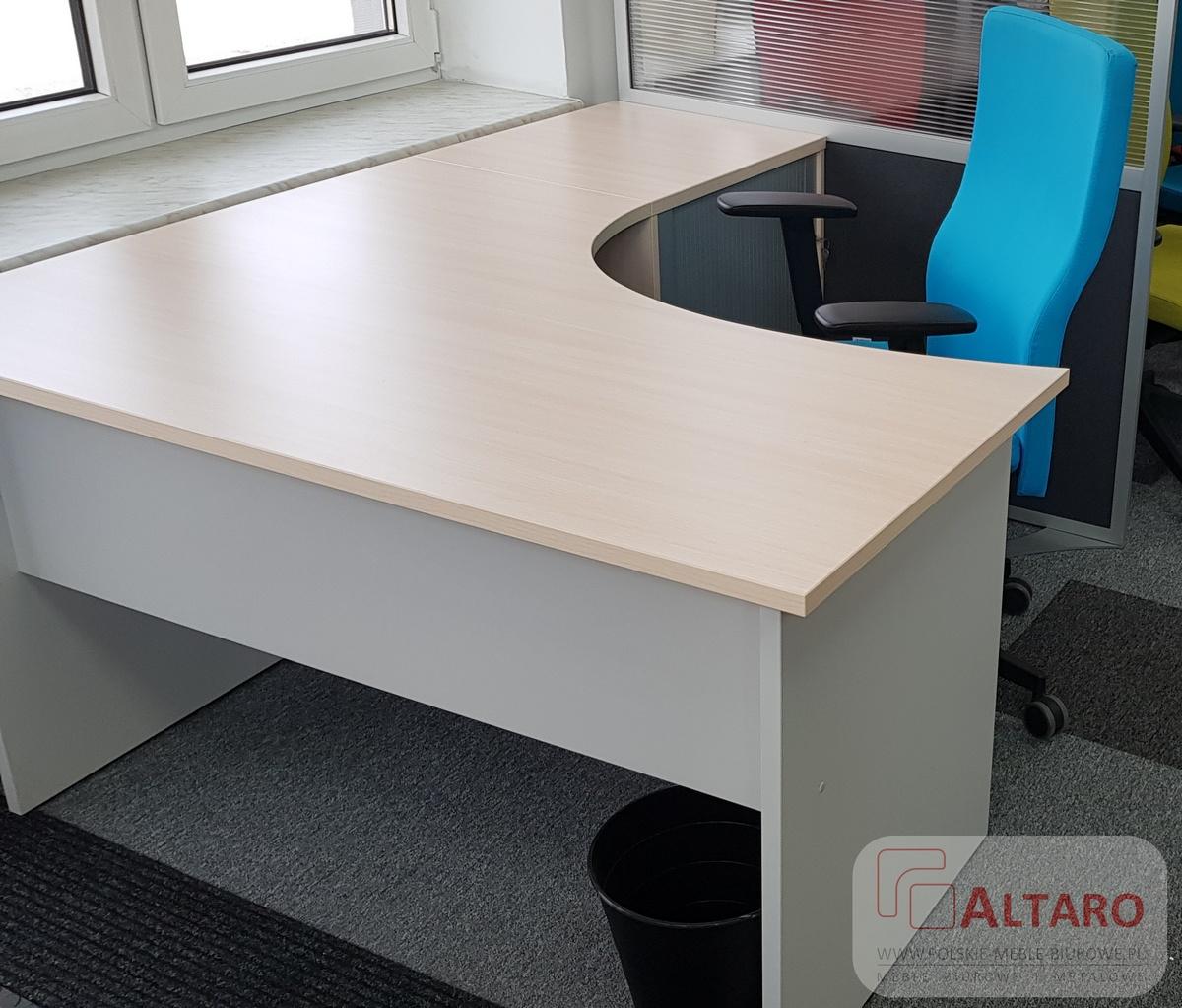 meble biurowe, promocja ALTARO