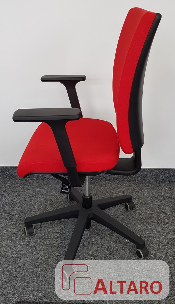 krzesło biurowe KIM, promocja ALTARO