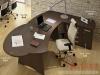 biurko gabinetowe kinetik altaro