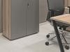 biurko pracownicze concept v