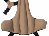 nakładka na krzesło lub fotel 5