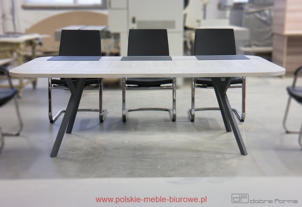sto�y konferencyjne skx100 polskie meble biurowe szafy