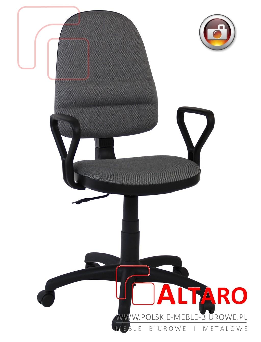 krzesło biurowe Bravo
