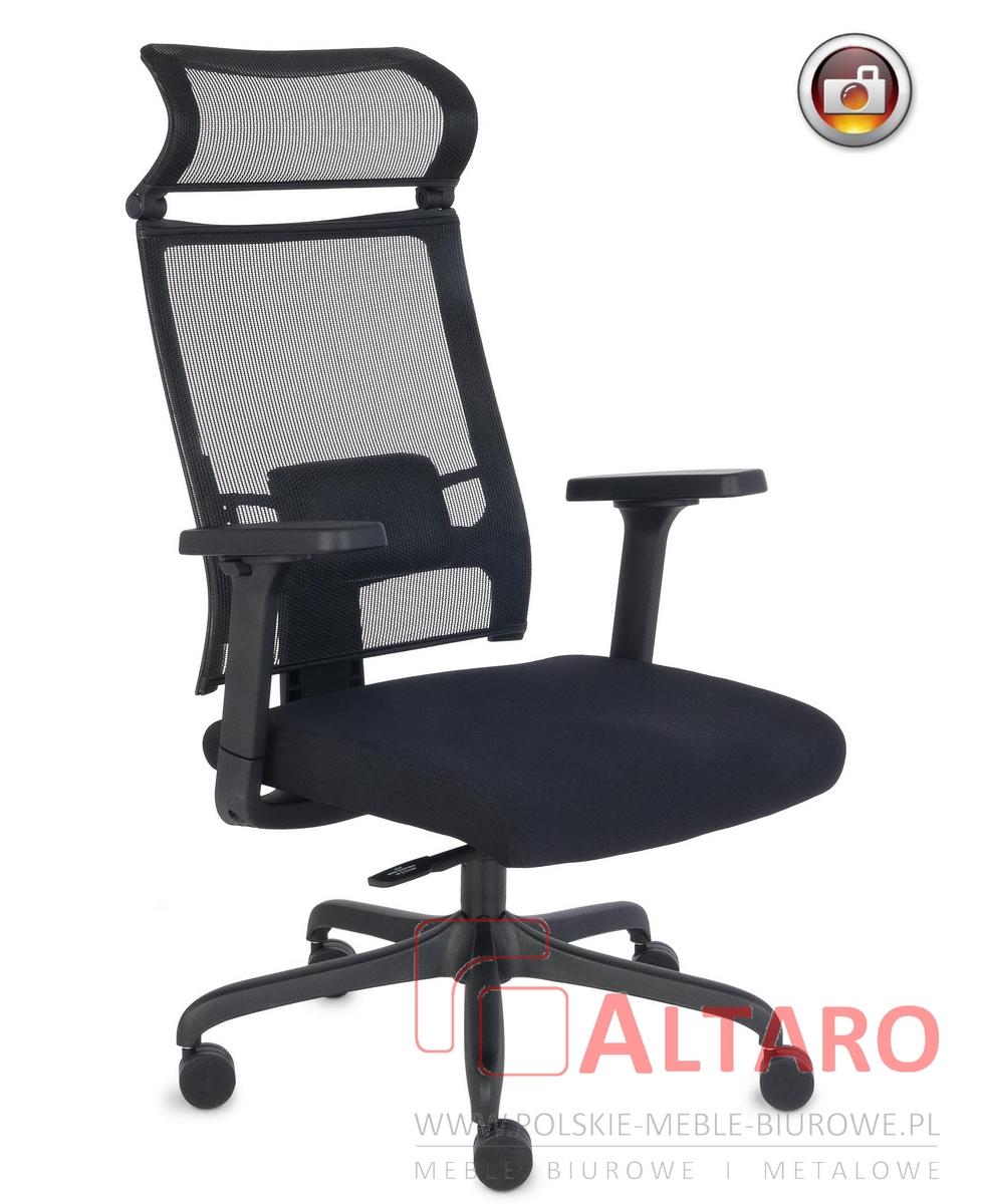 Krzesło biurowe ERGOFIX