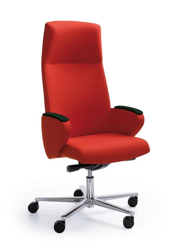 fotel gabinetowy format
