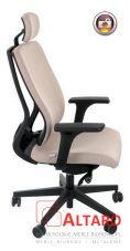 Krzesło biuroweMaxPro BS WS HD