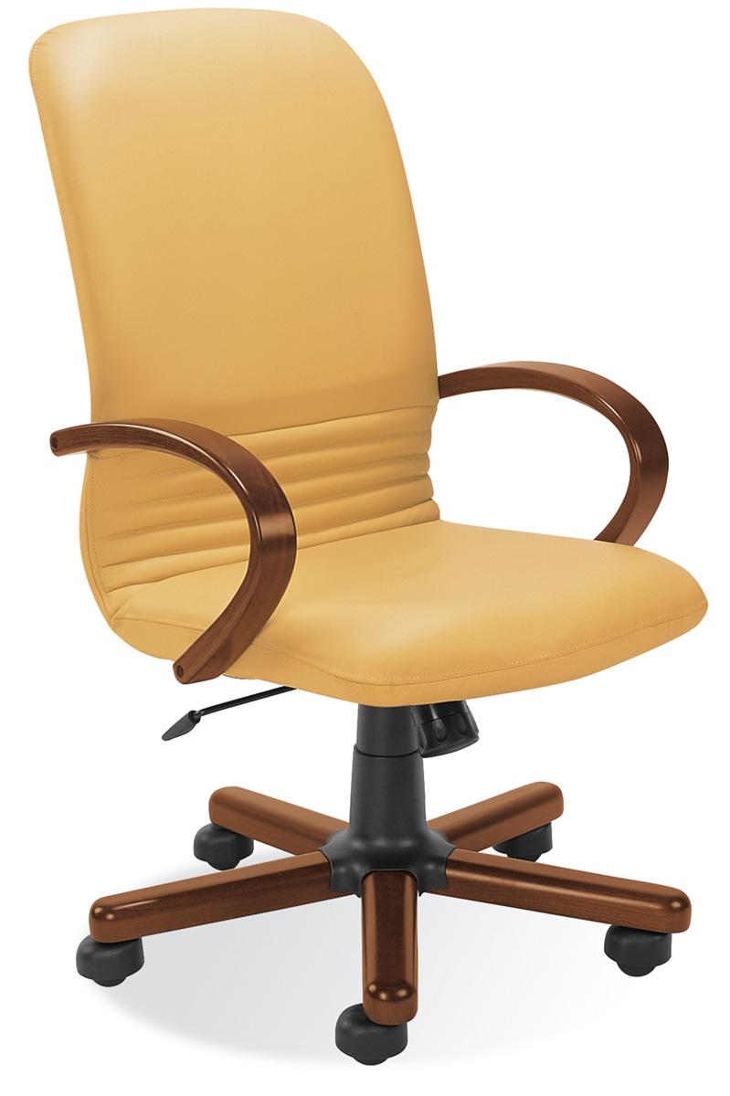 fotel gabinetowy orlando