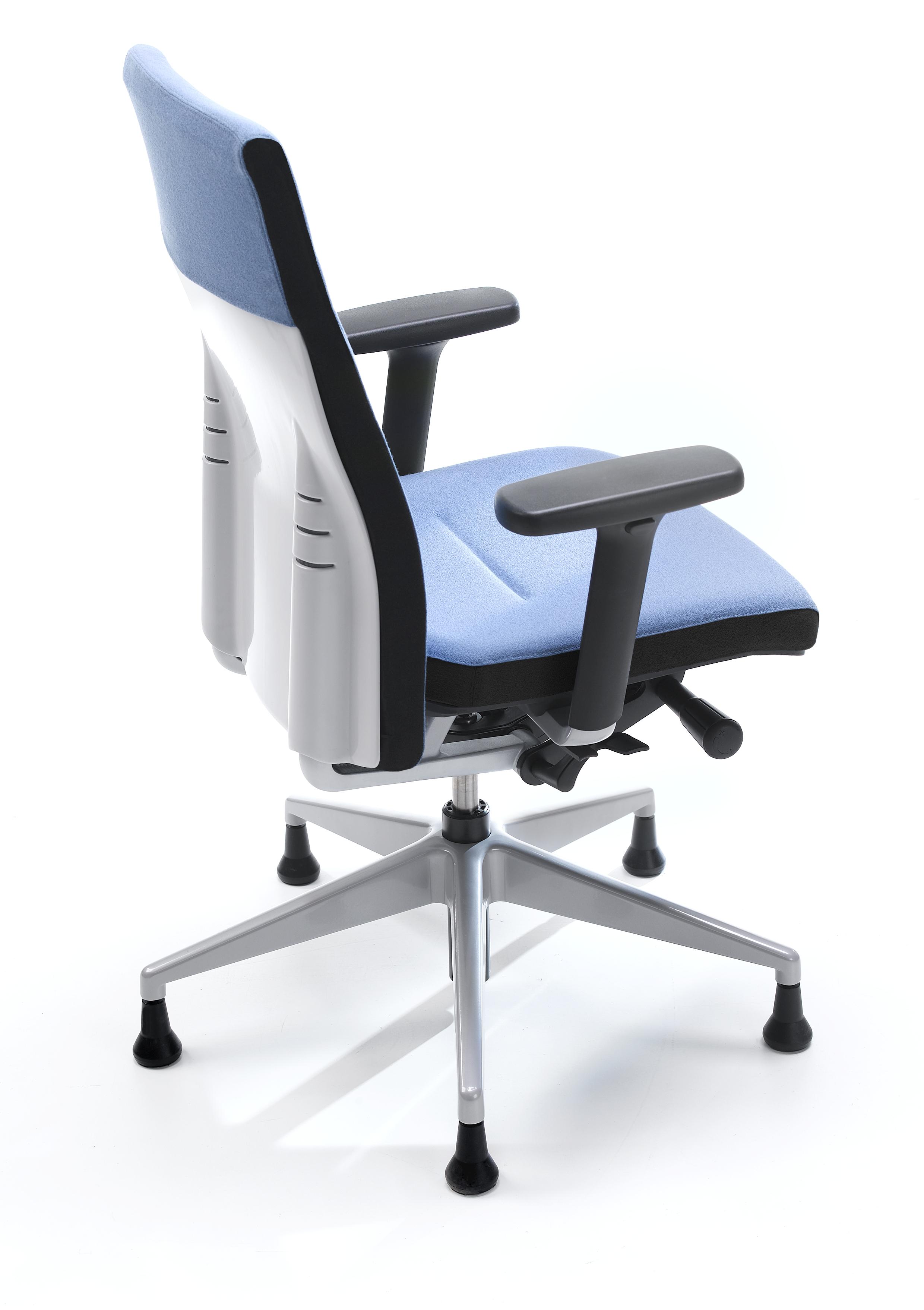 fotel gabinetowy one