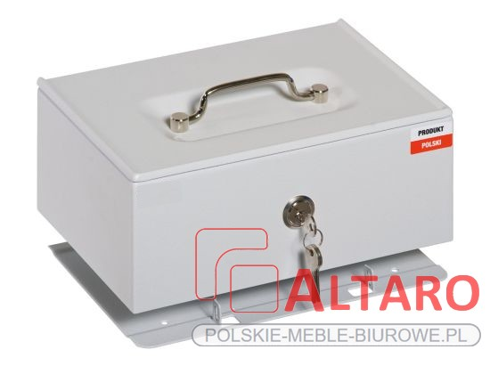 kasetka metalowa MK 1PE