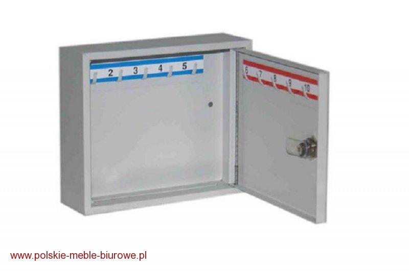 szafka na klucze PLSK-10