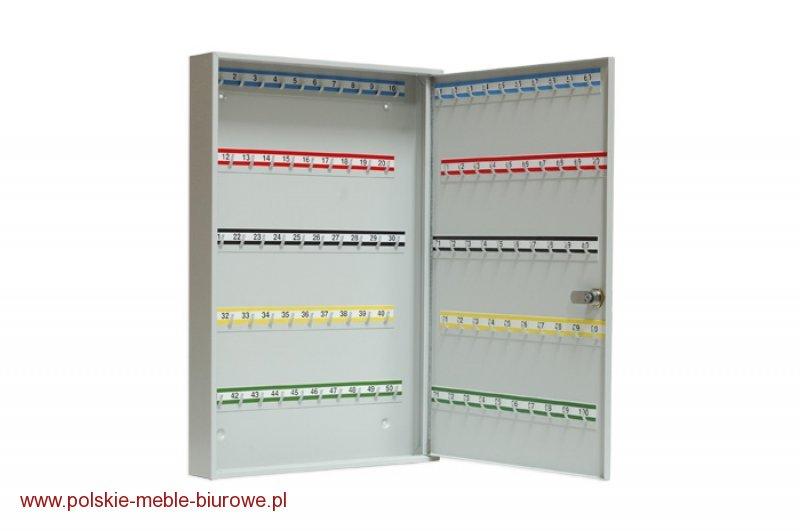 szafka na klucze PLSK-100