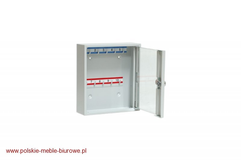 szafka na klucze PLSK-10s0