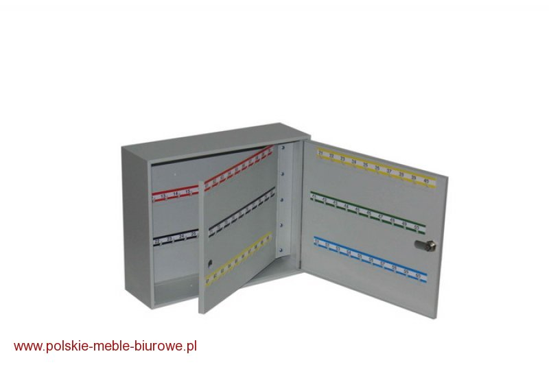 szafka na klucze PLSK-120