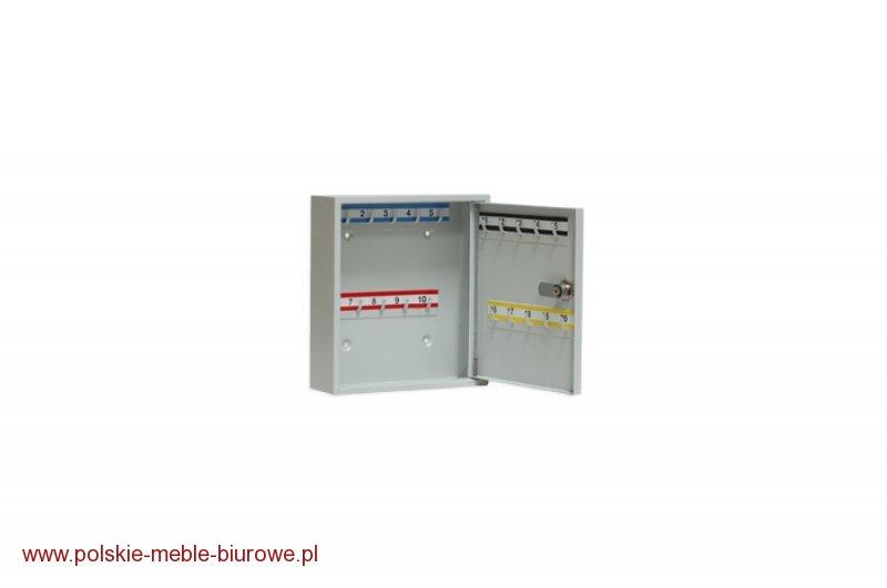 szafka na klucze PLSK-20