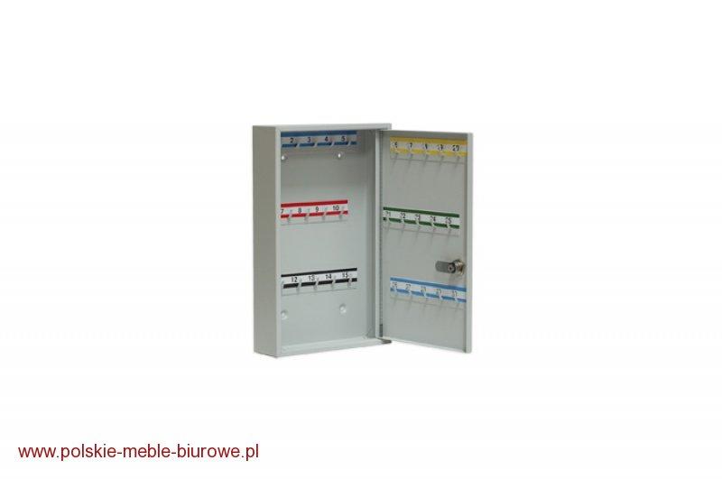 szafka na klucze PLSK-30