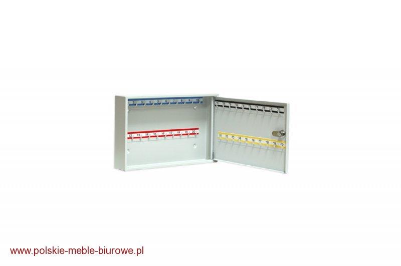 szafka na klucze PLSK-40