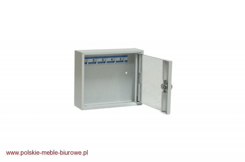 szafka na klucze PLSK-5s