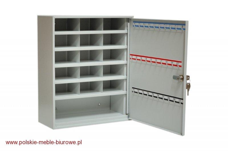 szafka na klucze PLSP-1630H