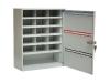 szafka metalowa PLSP1630h na dokumenty i klucze, wisząca