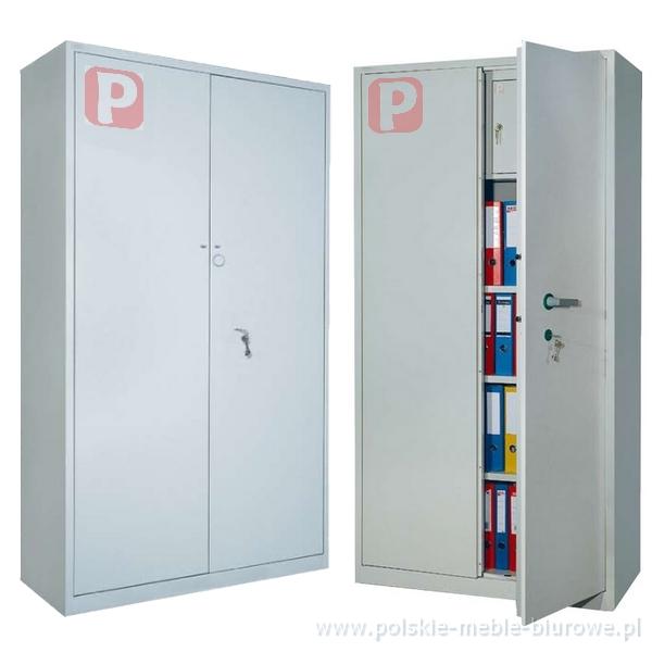 szafy wzmocnione