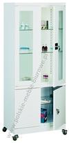 szafa medyczna GS/mL-104