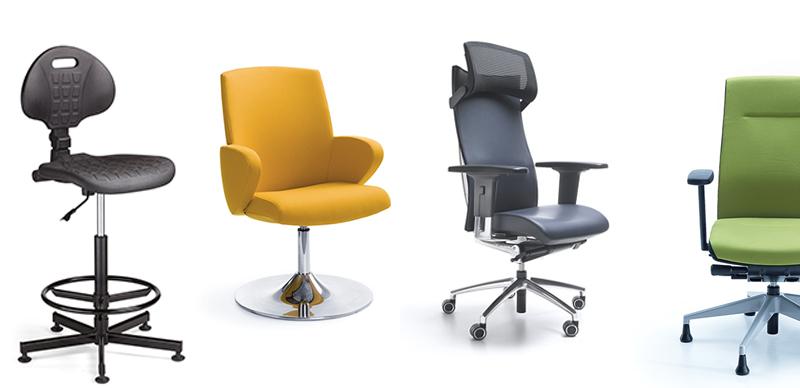 krzesła i sofy
