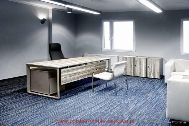 ALTARO dobra forma wnętrza aranzacja panele scienne meble pracownicze gabinetowe biurowe konferencyjne