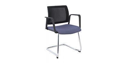 Krzesła konferencyjne, dostawne