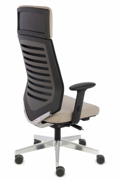 Krzesło biurowe flow