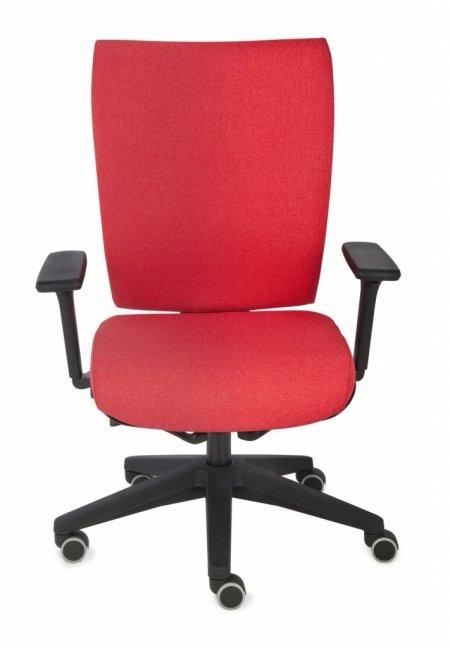 krzesło biurowe kim black
