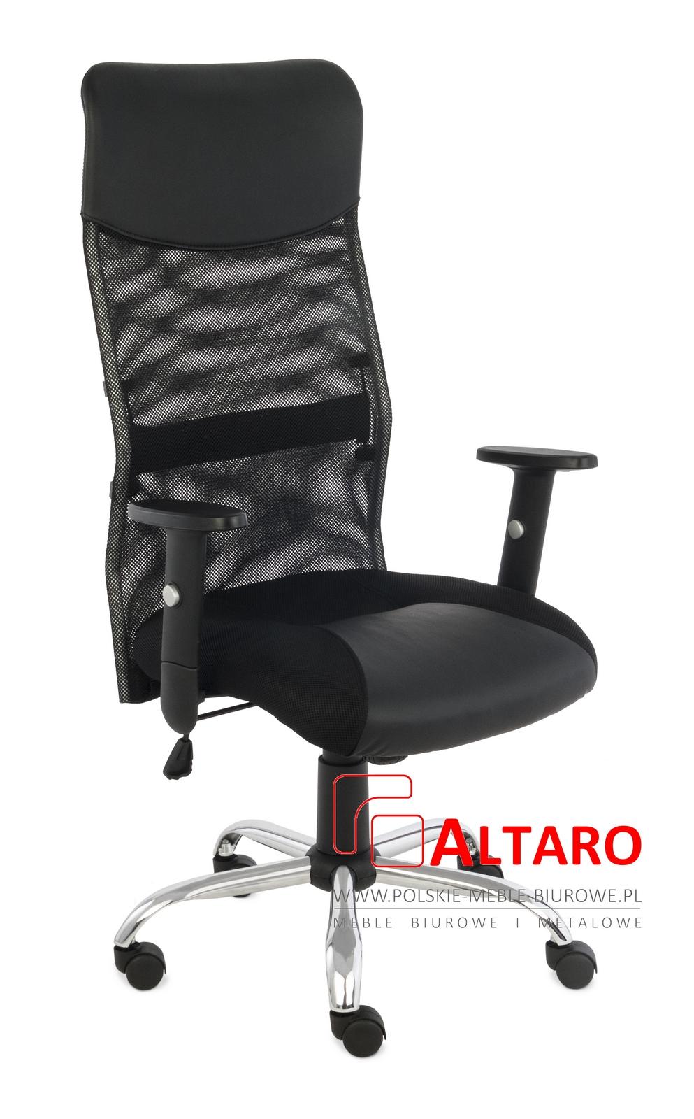 krzesło biurowe Plus R