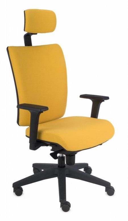 krzesło biurowe kim hd