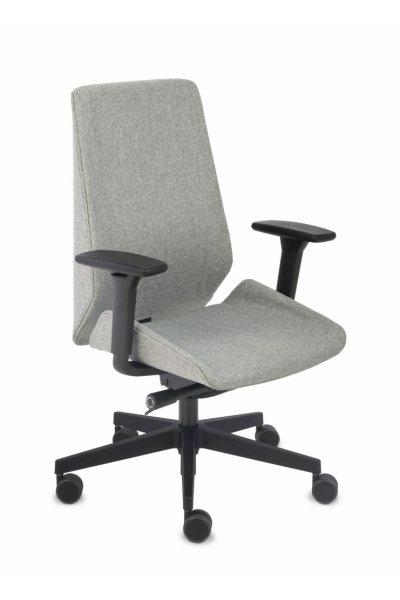 krzesło biurowe moon black