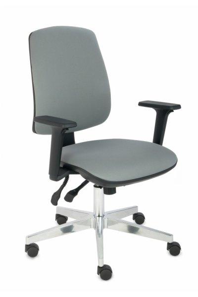 krzesło biurowe starter steel