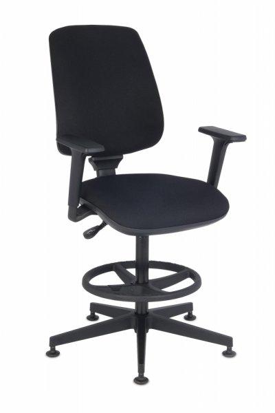 krzesło biurowe starter 3D RING BASE