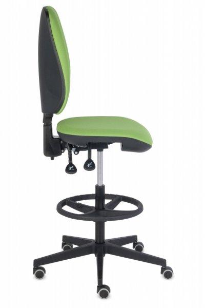 krzesło biurowe starter BP RING BASE