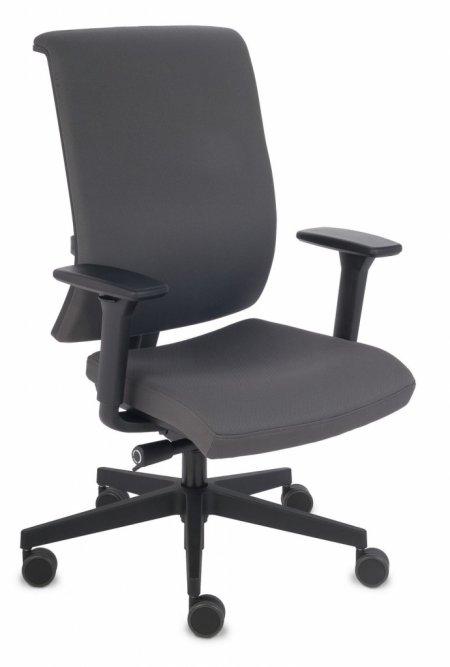 krzesło biurowe LEVEL BT black