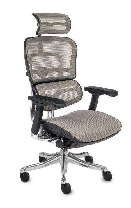 krzesło biurowe Ergohuman Plus Elite BS