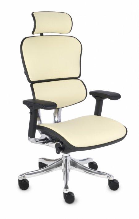 krzesło biurowe Ergohuman Plus Elite LE