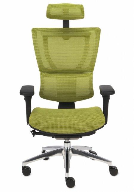 krzesło biurowe IOO BS