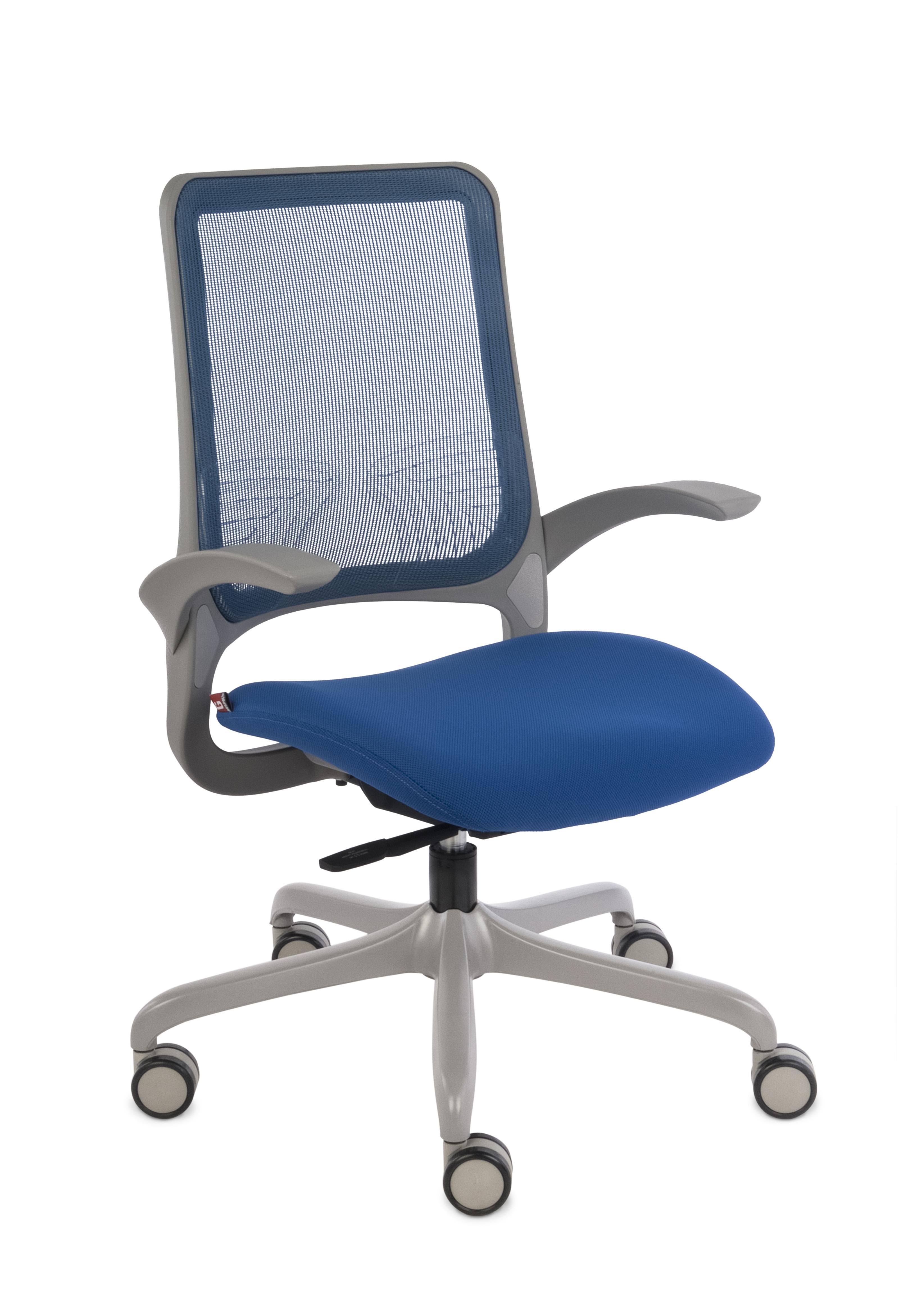 Krzesło biurowe Free