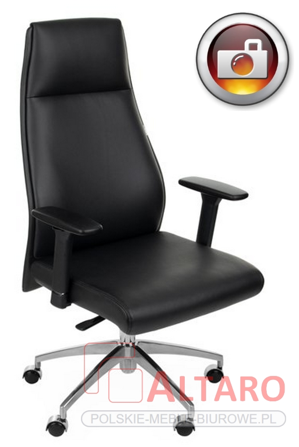 fotel biurowy modo, gabinetowy