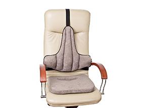 Nakładka na krzesło lub fotel