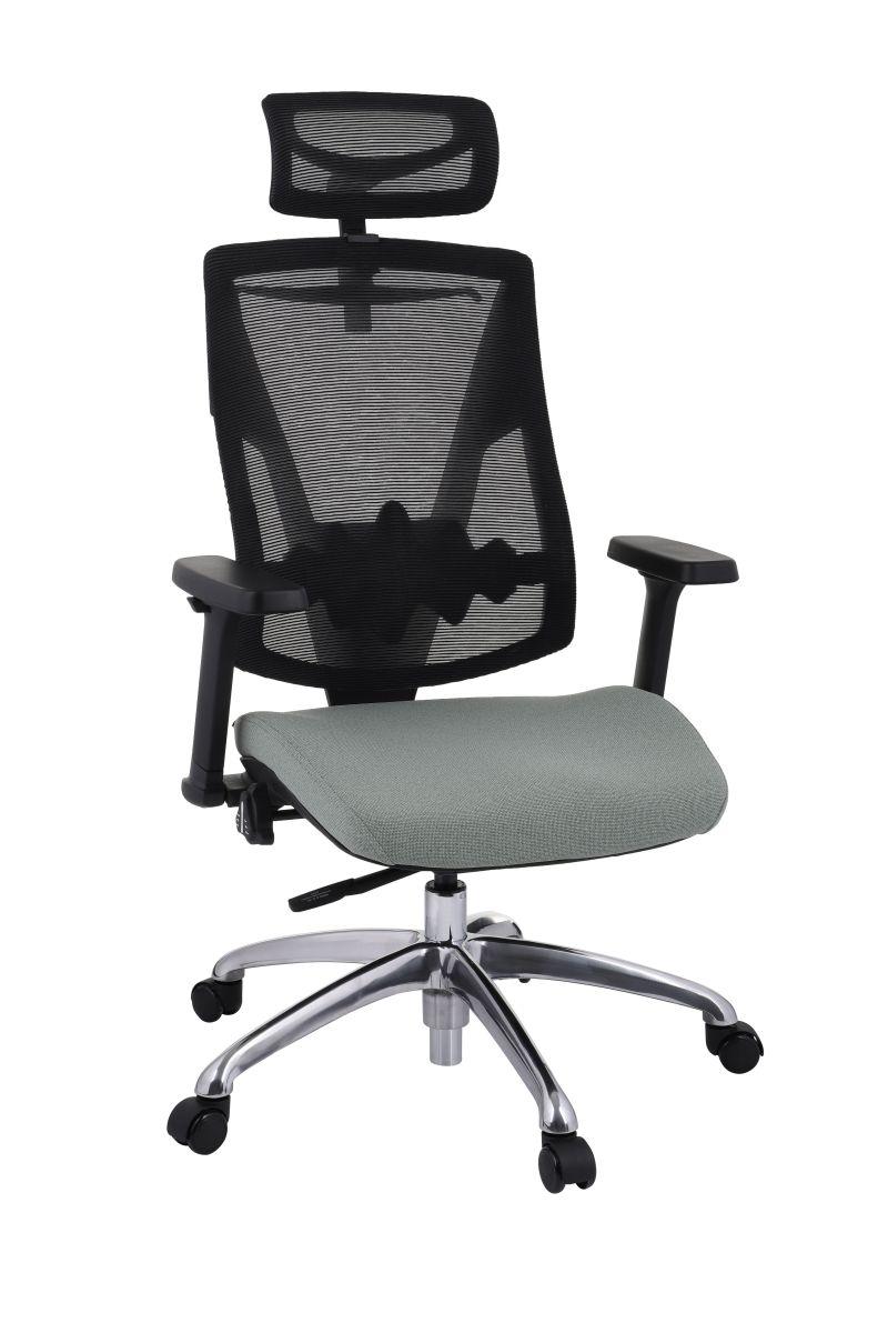Krzesło biurowe futura 4s PLUS