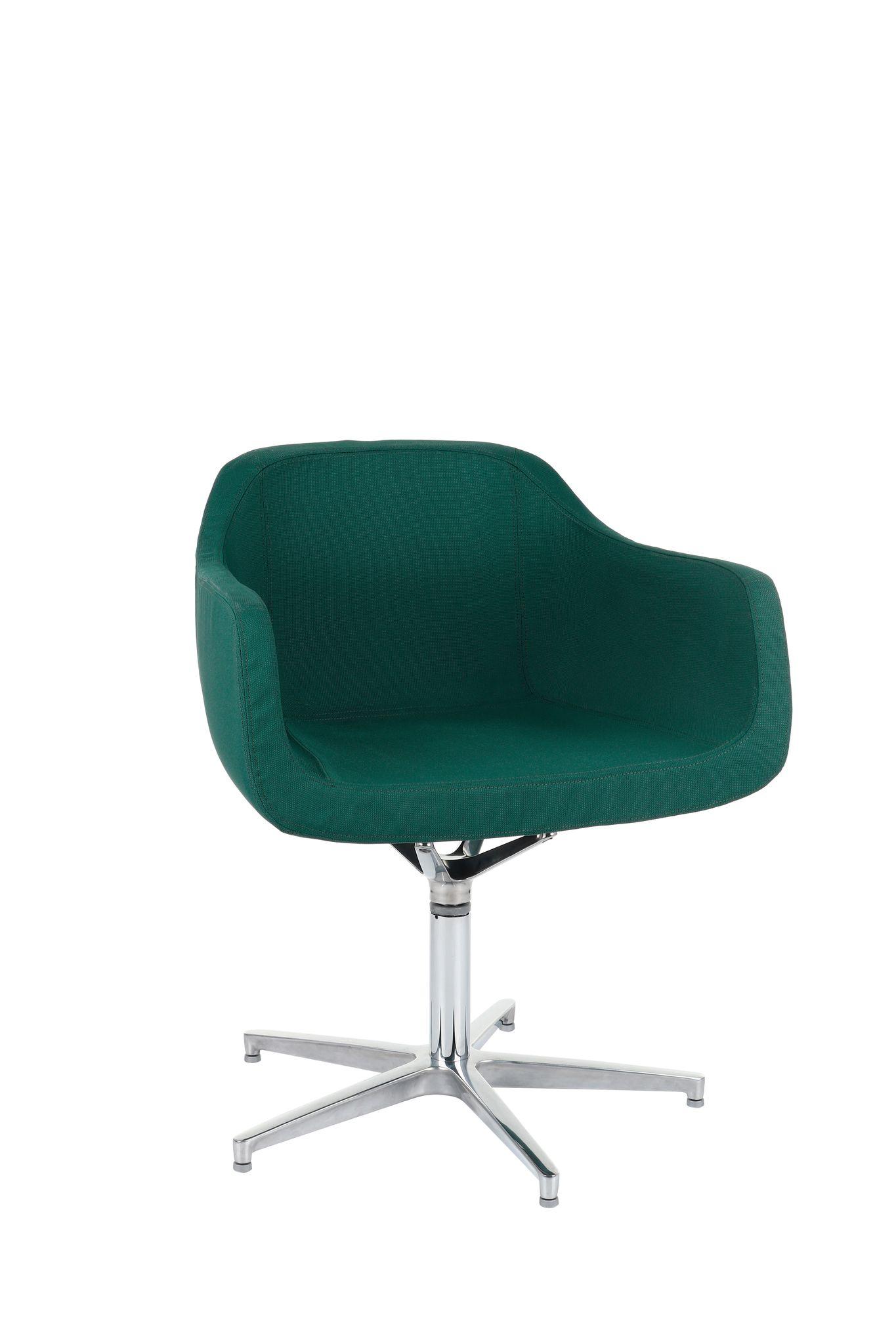 krzesło biurowe SOUL Auto return