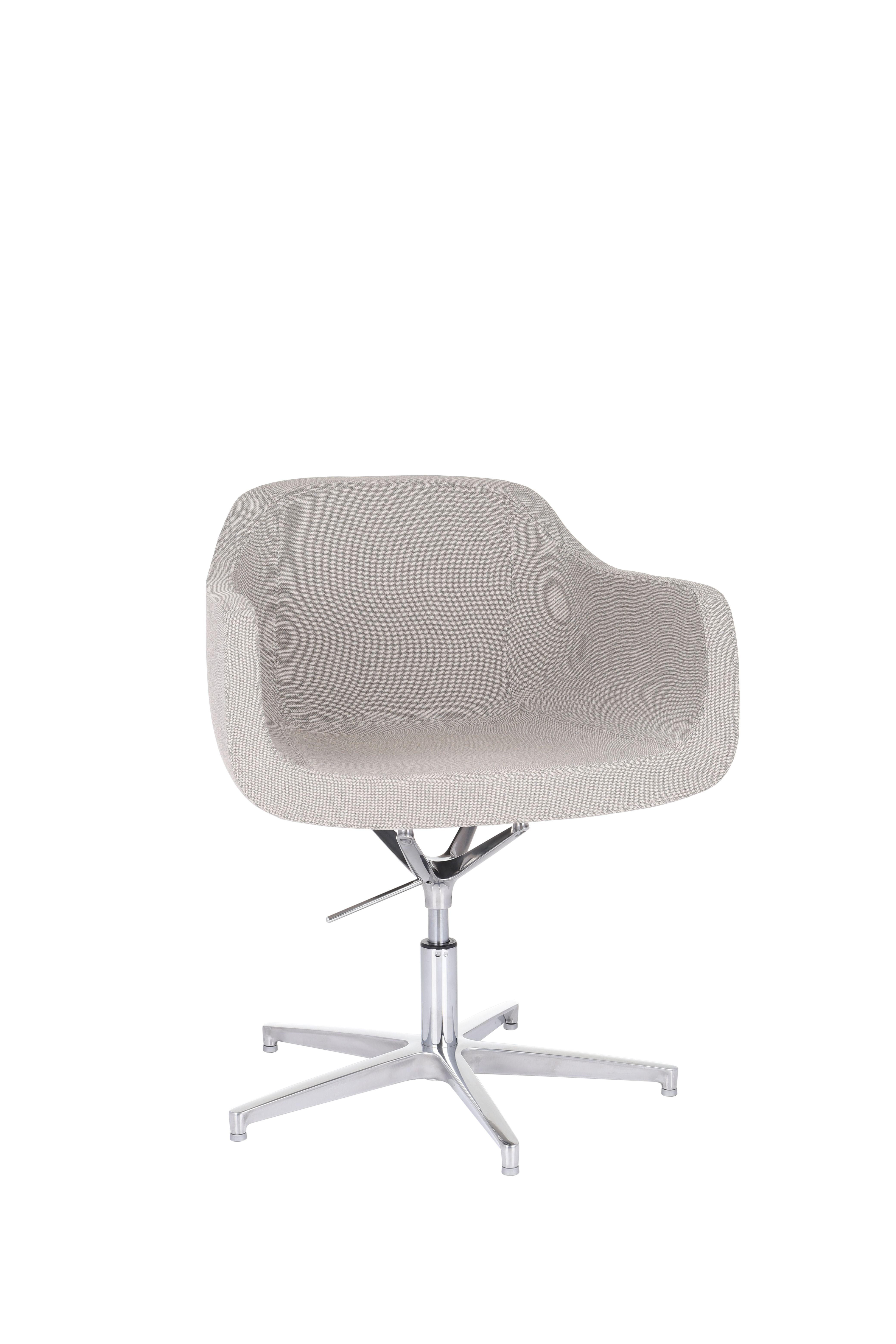 krzesło biurowe SOUL UP&DOWN